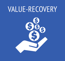 value-recovery Active International | Sell Excess Stock